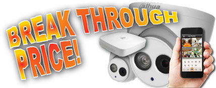 cctv 2 4mp cameras for the price of 2mp