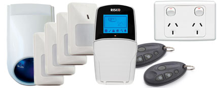 risco lightsys package